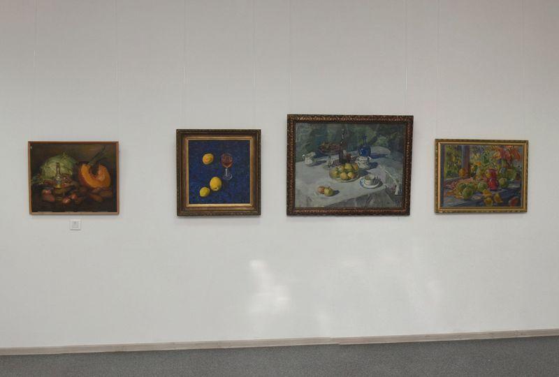 Жителей и гостей Твери приглашают на выставку «Такой разный натюрморт»