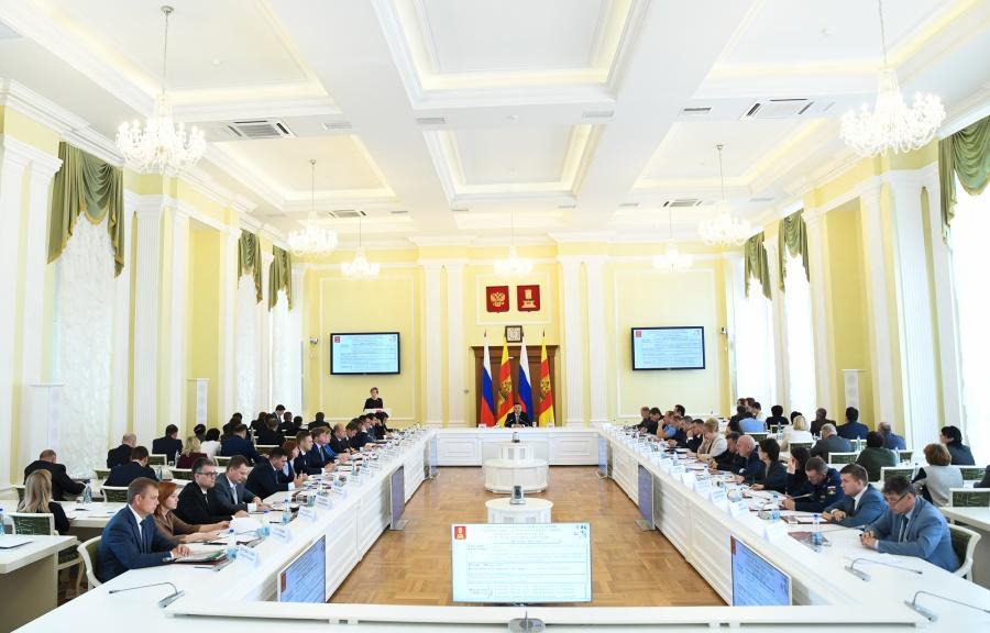 В Тверской области действуют новые меры поддержки семей