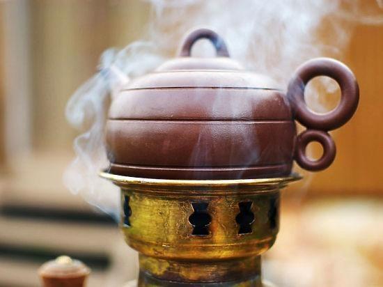 Тверь китайская: как выпить чая, чтобы не было мучительно скучно