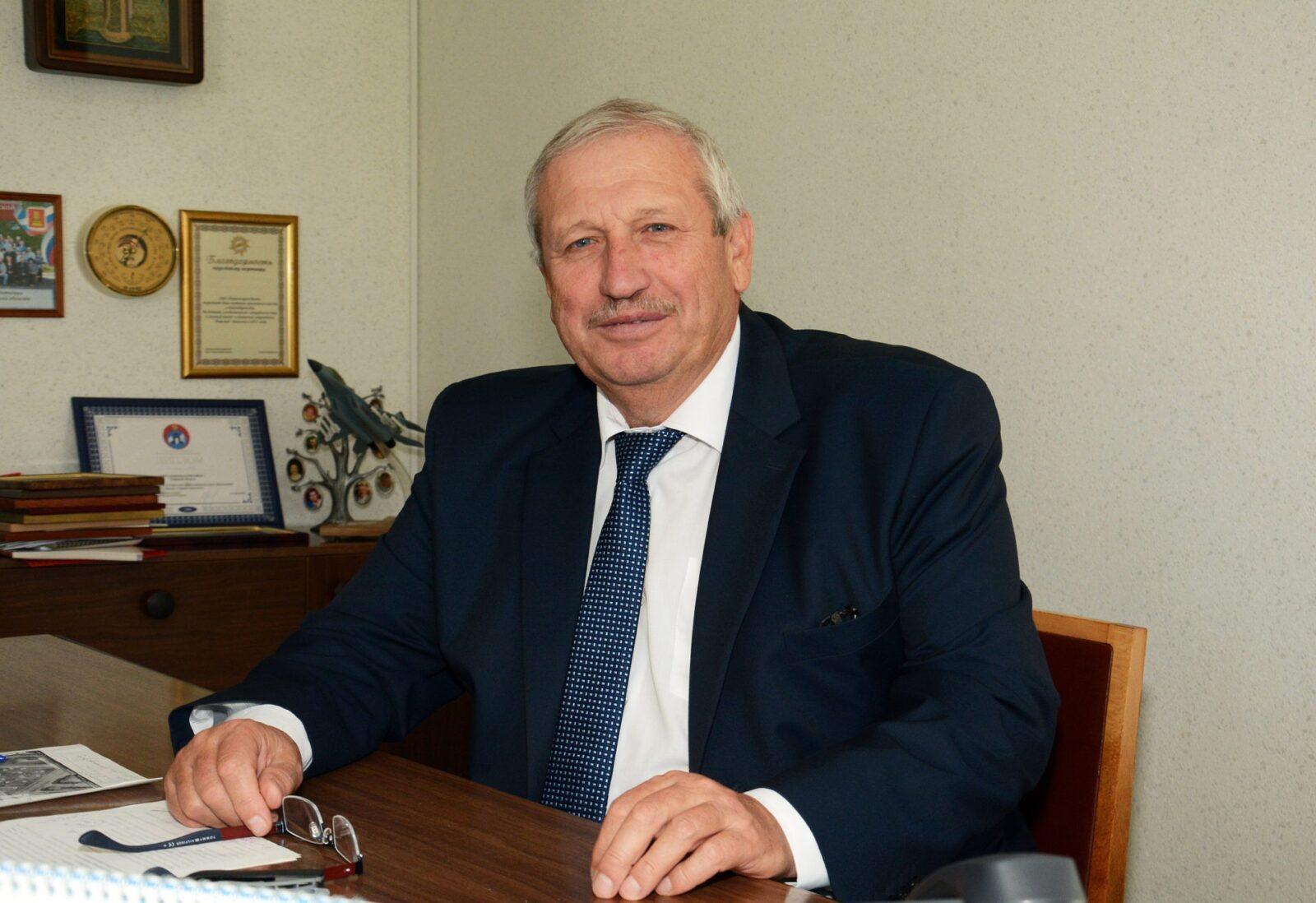 Николай Баранник: Губернатор не ждет, когда люди к нему подойдут, он сам к ним подходит