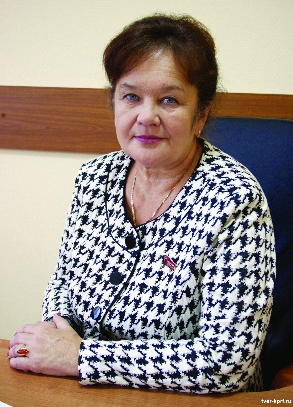 Людмила Воробьева: Если дело так пойдет и дальше, автосервис будет нам не нужен