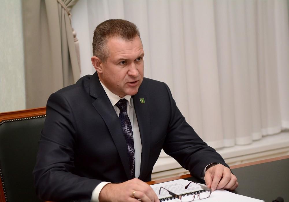 Глава Торопецкого района обсудил духовно-нравственное воспитание граждан на координационном совете при губернаторе Тверской области