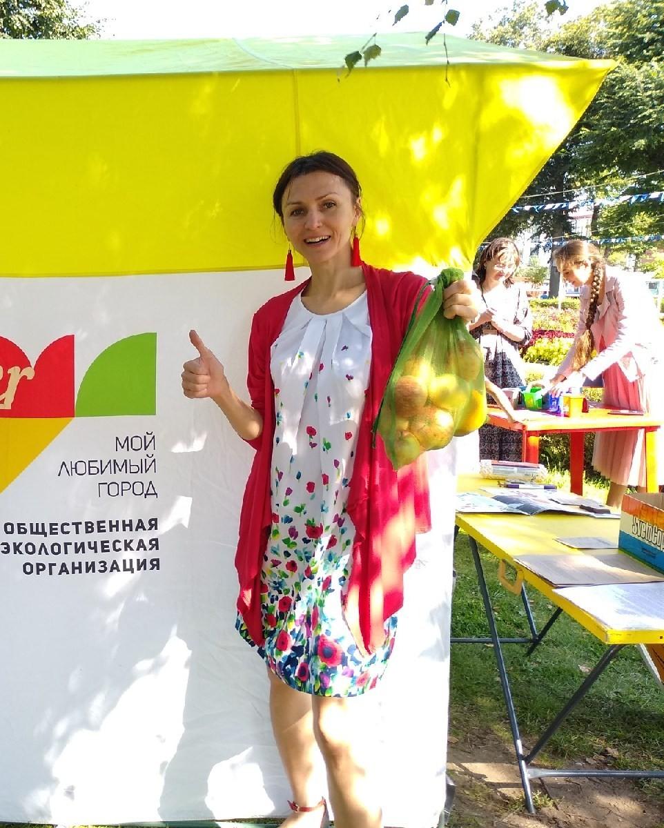 Диана Головченко: каждый человек, живущий на Волге, должен почувствовать изменения к лучшему