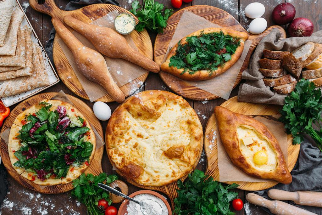 Вкусный туризм: где в Твери отведать национальную кухню