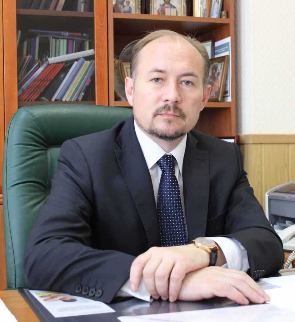 Сергей Журавлев: Город становится нашей визитной карточкой
