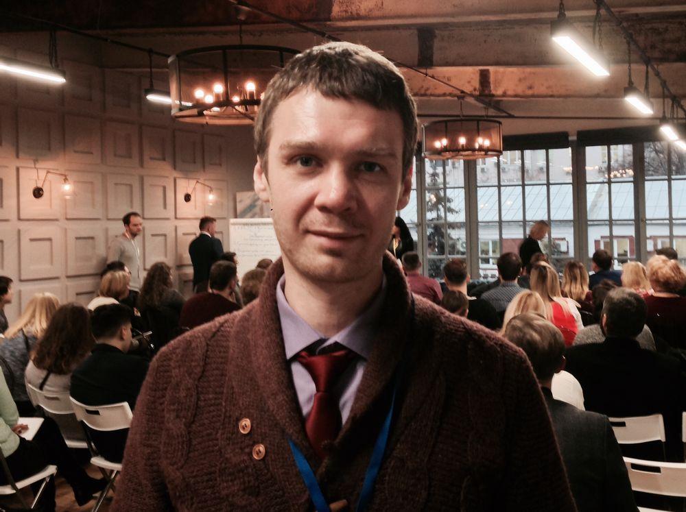 Григорий Пащенко: Региональное Министерство цифрового развития и информационных технологий не должно превратиться в надзорный орган