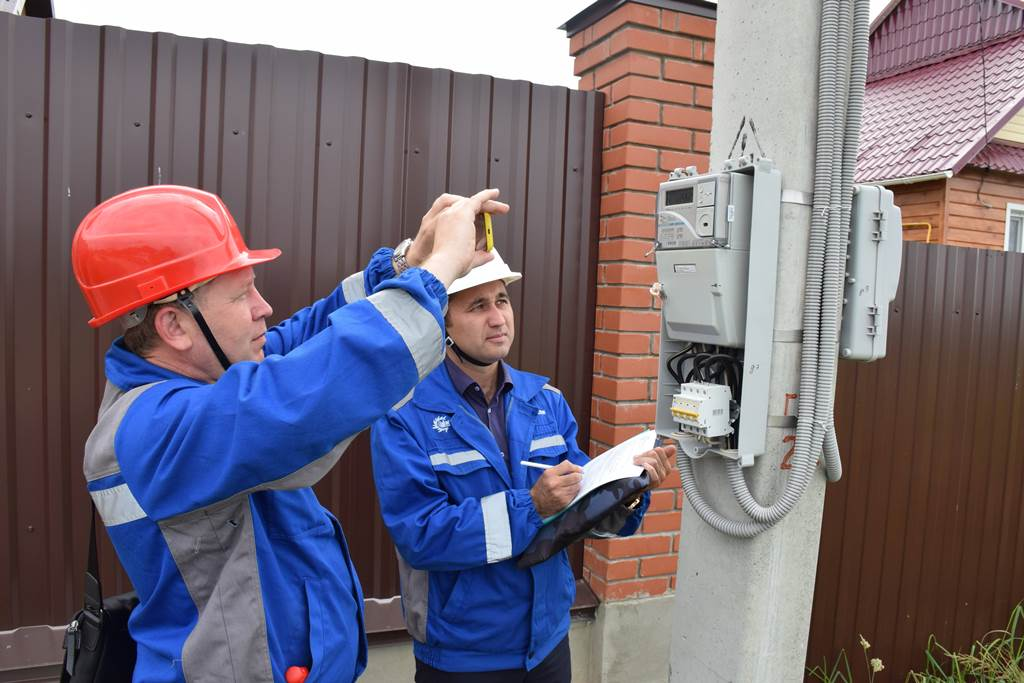 Наибольшее количество самовольных подключений к электросети по области выявлено в Кимрском районе