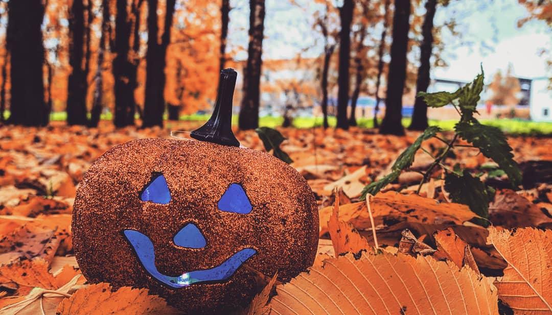 Чего бояться в тверских кинотеатрах на Хэллоуин