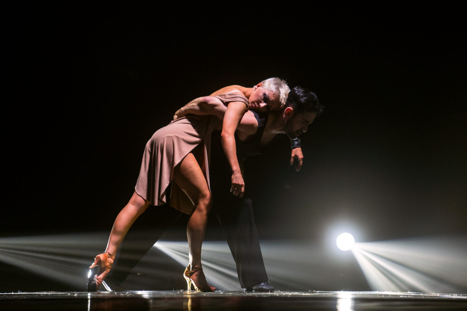 Спектакль Тверского театра драмы покажут в театре имени Вахтангова в Москве