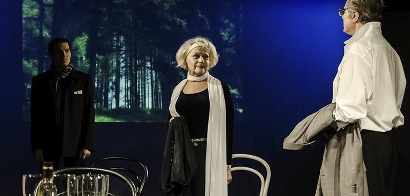 Тверской театр драмы приглашает на трагифарс «Визит старой дамы»