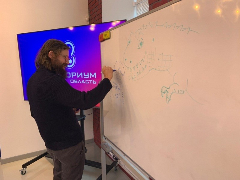Новая субкультура: почему в Твери берут автографы у учёных
