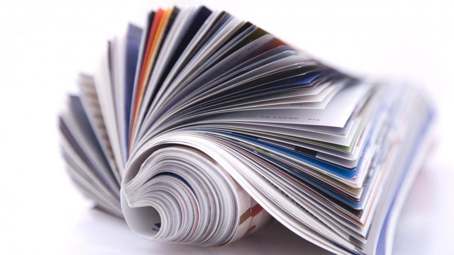 В Твери появится новый глянцевый журнал