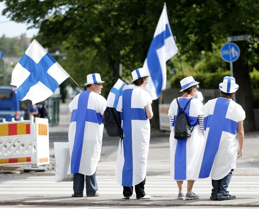 На Дни культуры Финляндии в Твери состоится международный концерт