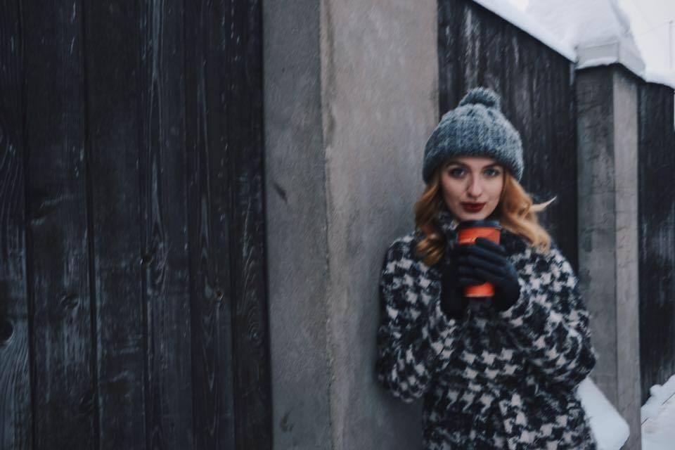 Небо, «Рельсы», девушка: Анна Кудрявцева – о рождении культурной институции