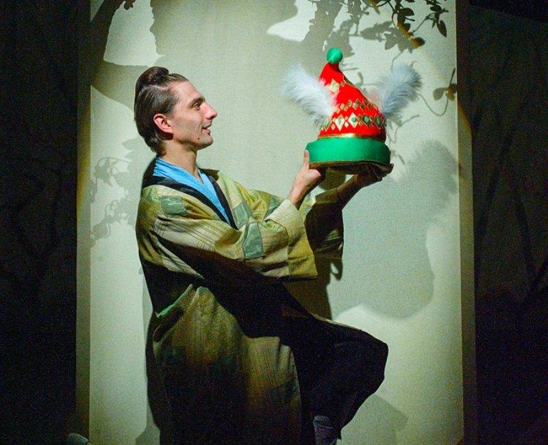 В Тверском ТЮЗе представят спектакль «Волшебный колпак»