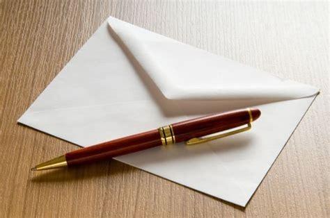 Тверская область присоединилась к Международной неделе письма
