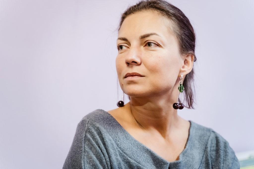 Солистка «Мельницы» Хелависа: в Твери очень милые люди