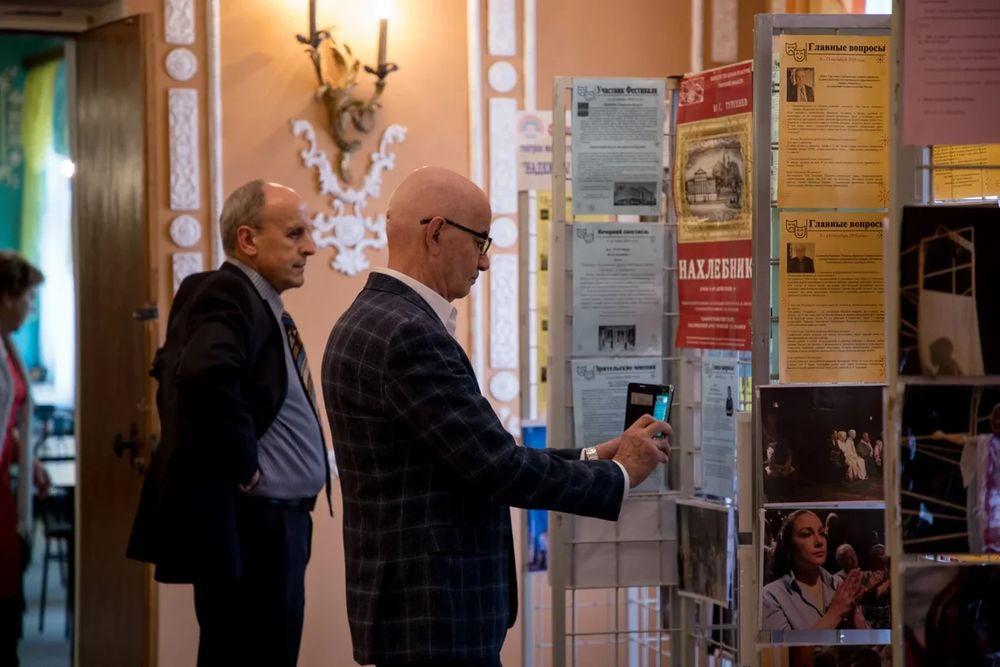 В Вышнем Волочке завершился фестиваль «Надежды России»