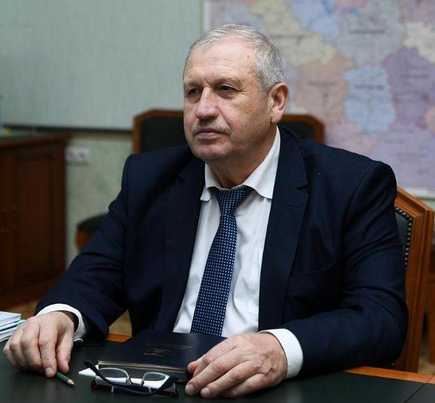Николай Баранник: Пора подавать заявки на дальнейшее благоустройство