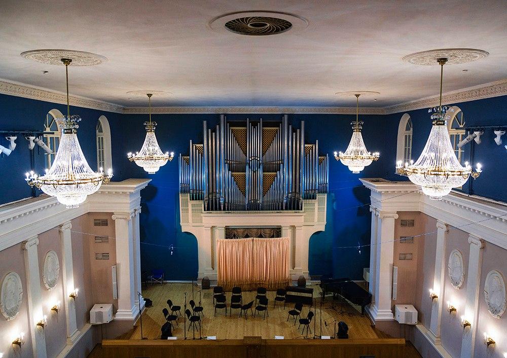В Твери покажут виртуальный концерт
