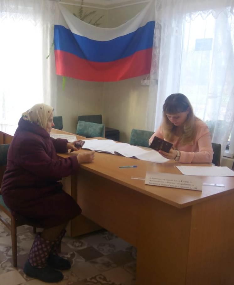 Выборы в Тверской области состоялись при явке в 35,08%