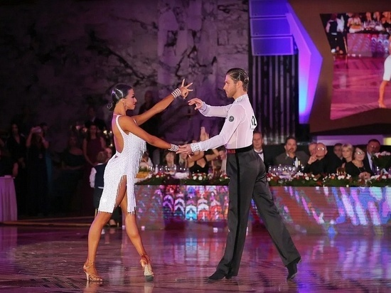Танцовщица из Вышнего Волочка стала двукратной победительницей Кубка мира