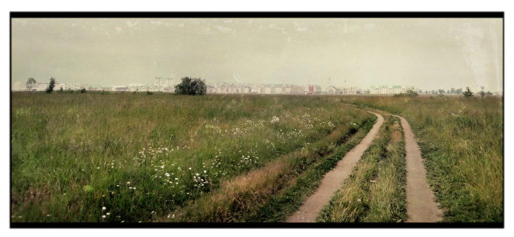Южный «Д», полеты во сне и наяву: Евгений Миронов о городе и мире