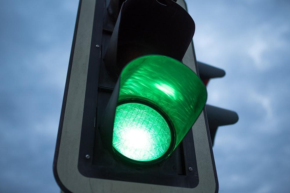 В Твери появятся два новых светофора