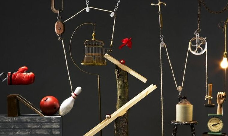 Тверские студенты построят удивительные машины ради искусства и дополнительной стипендии