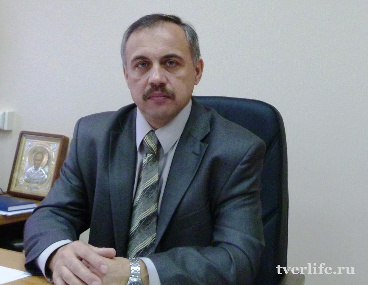 Сергей Тарасов: Победа у нас одна на всех