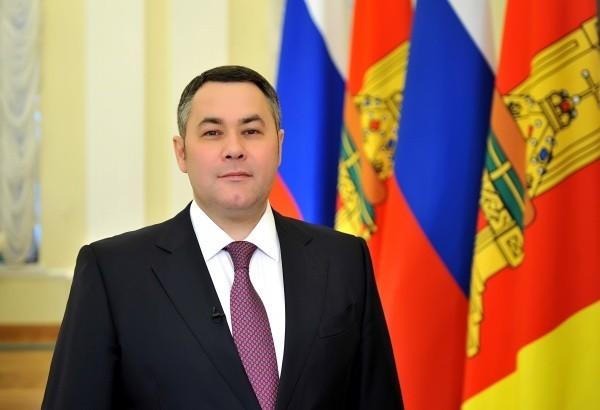 Игорь Руденя поздравил работников дорожной отрасли с профессиональным праздником