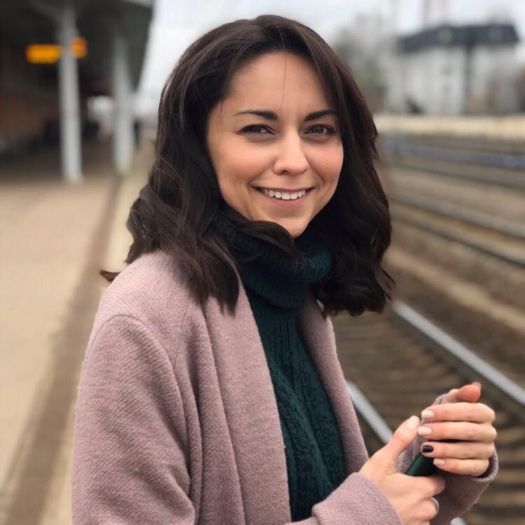 Диана Гакипова: Комментарии типа «в Твери не на что смотреть» уже не актуальны