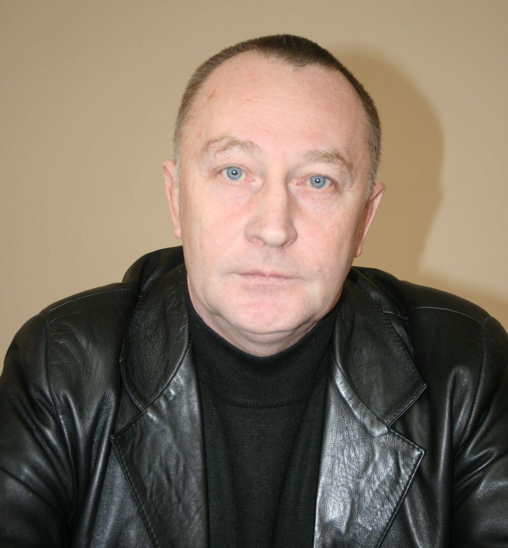Александр Образцов: Они заслужили это всей своей жизнью