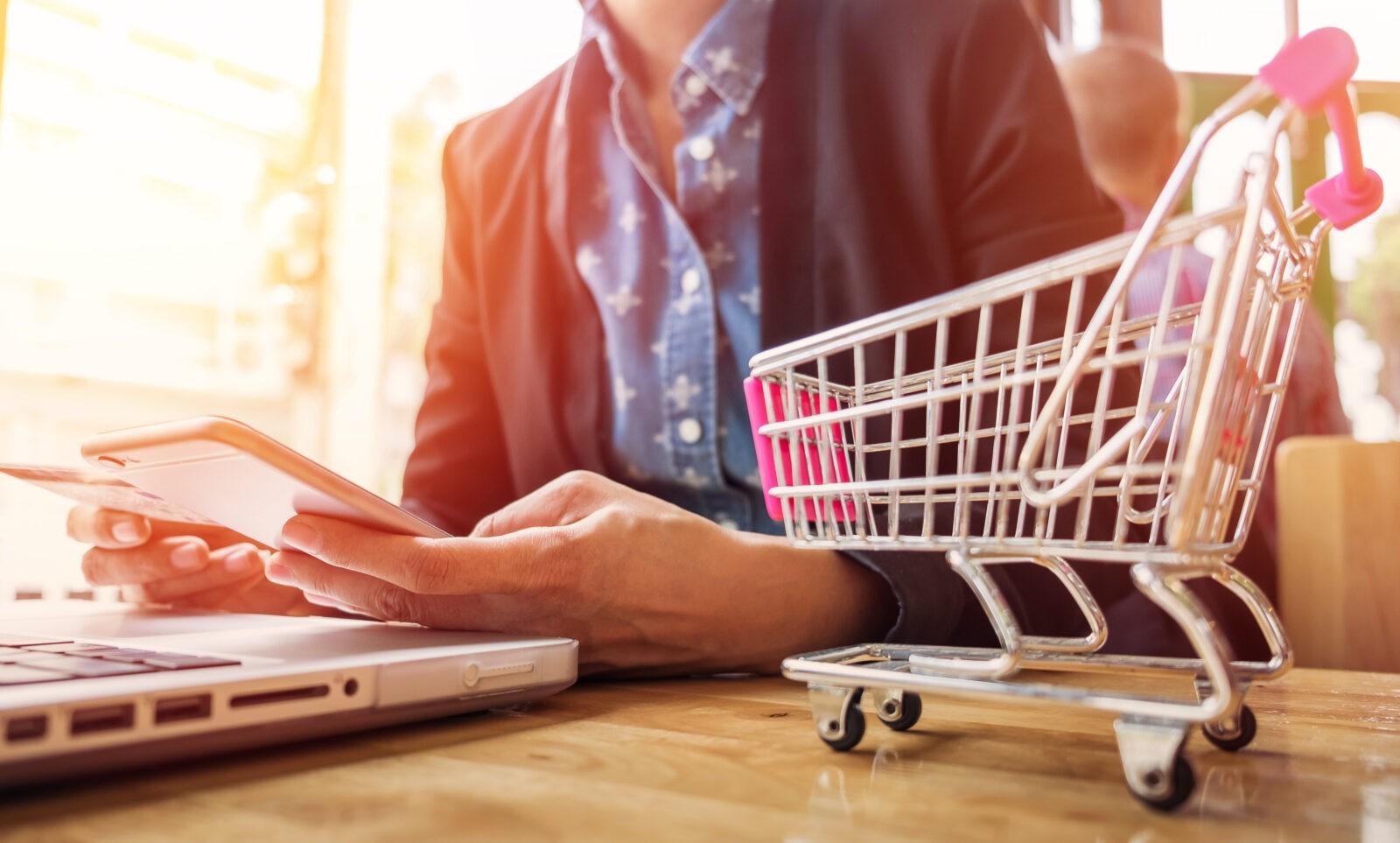 В Тверской области открывается школа электронной торговли для предпринимателей