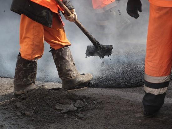 В Старицком районе отремонтировали 10 км дороги «Пушкинского кольца»