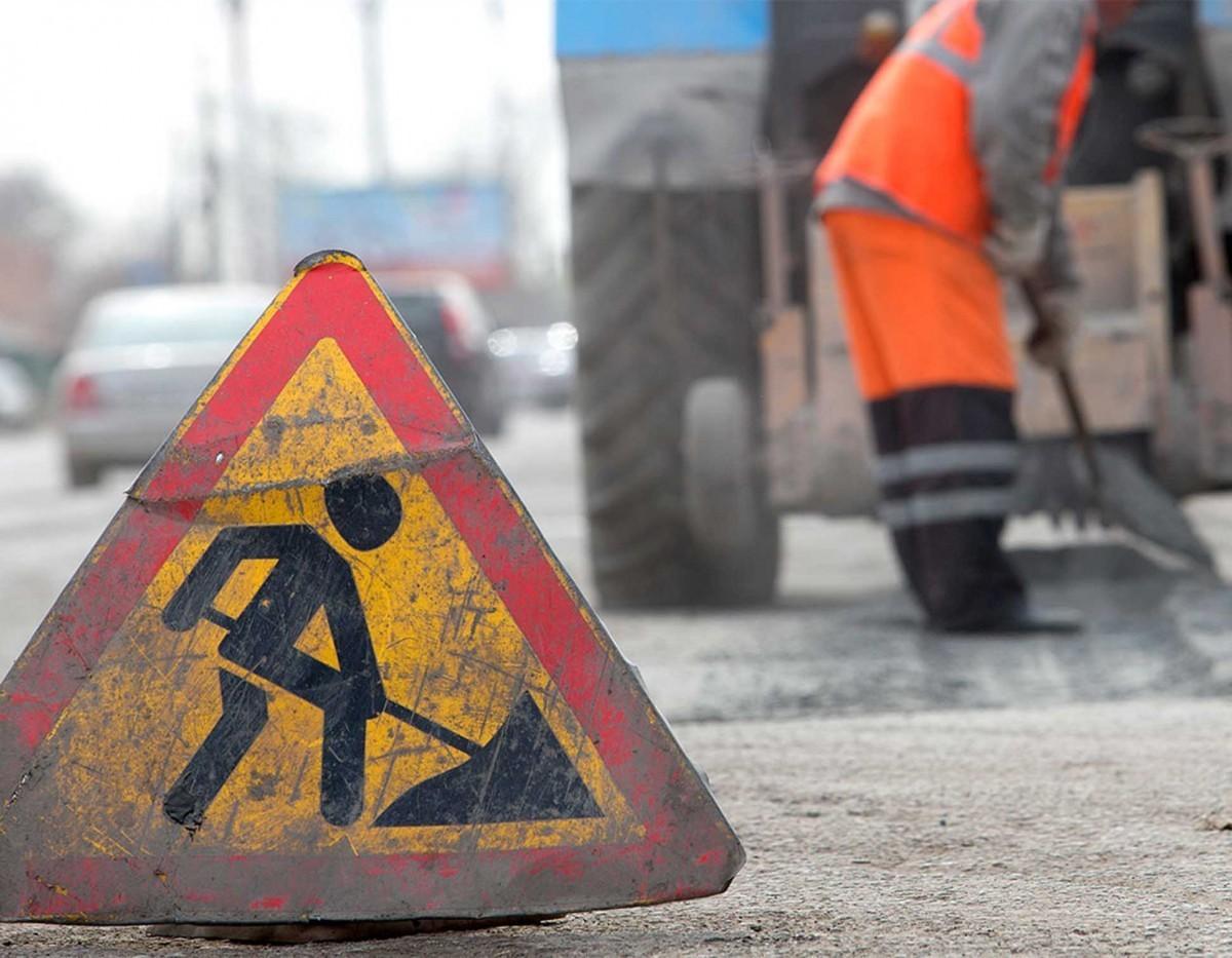 В Тверской области отремонтировали 10 км автодороги Торжок - Высокое - Берново – Старица