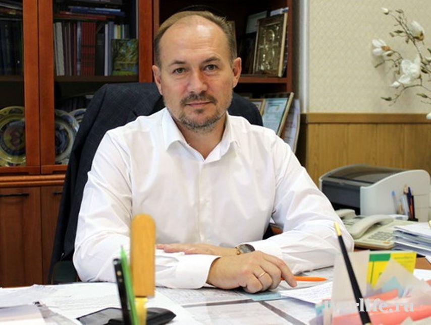 Сергей Журавлев: Городская среда – это визитная карточка муниципалитета