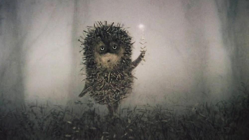 В Твери пройдет встреча с создателем «Ежика в тумане»