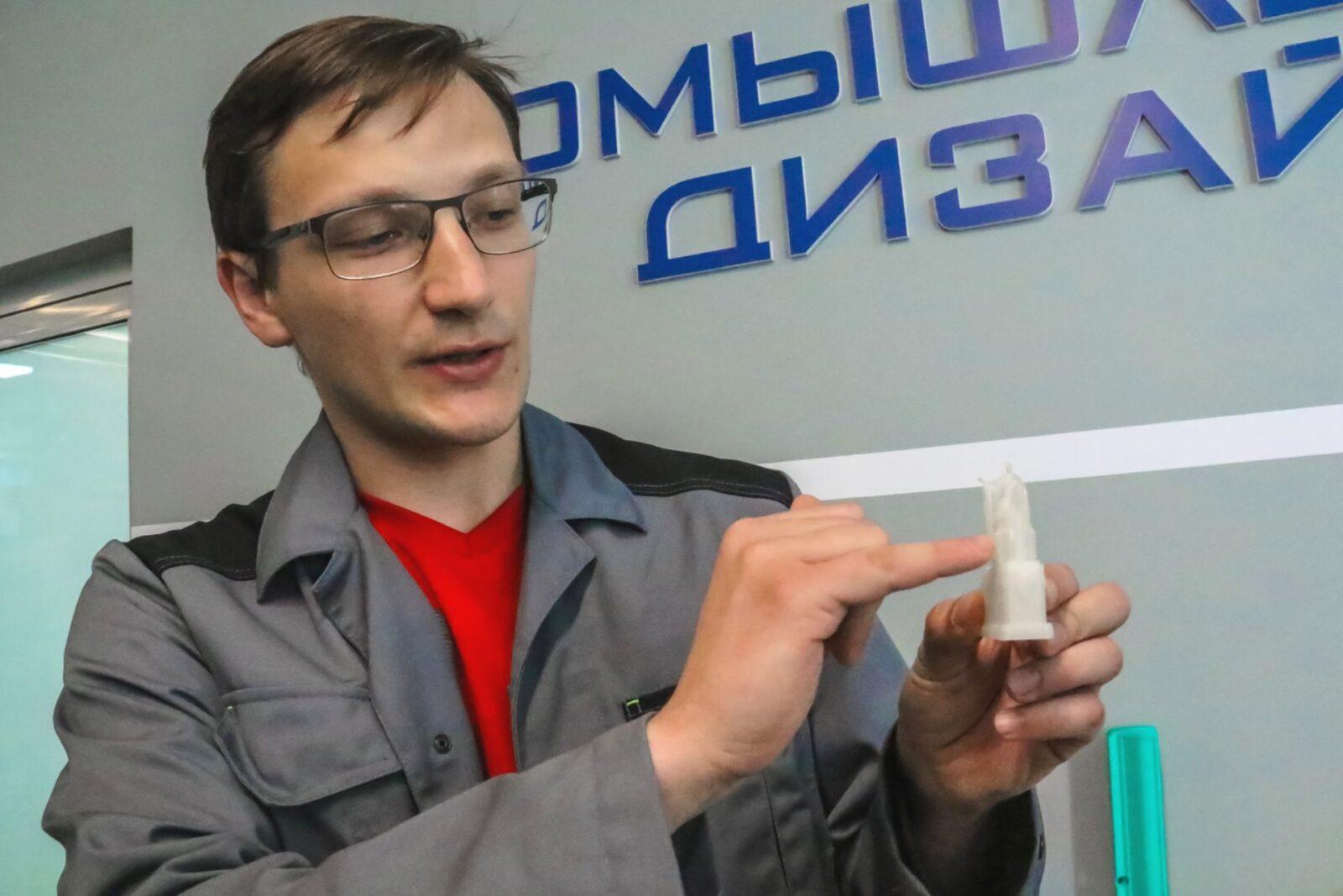 Михаил Бабайцев: Игорь Руденя уделяет много внимания популяризации науки