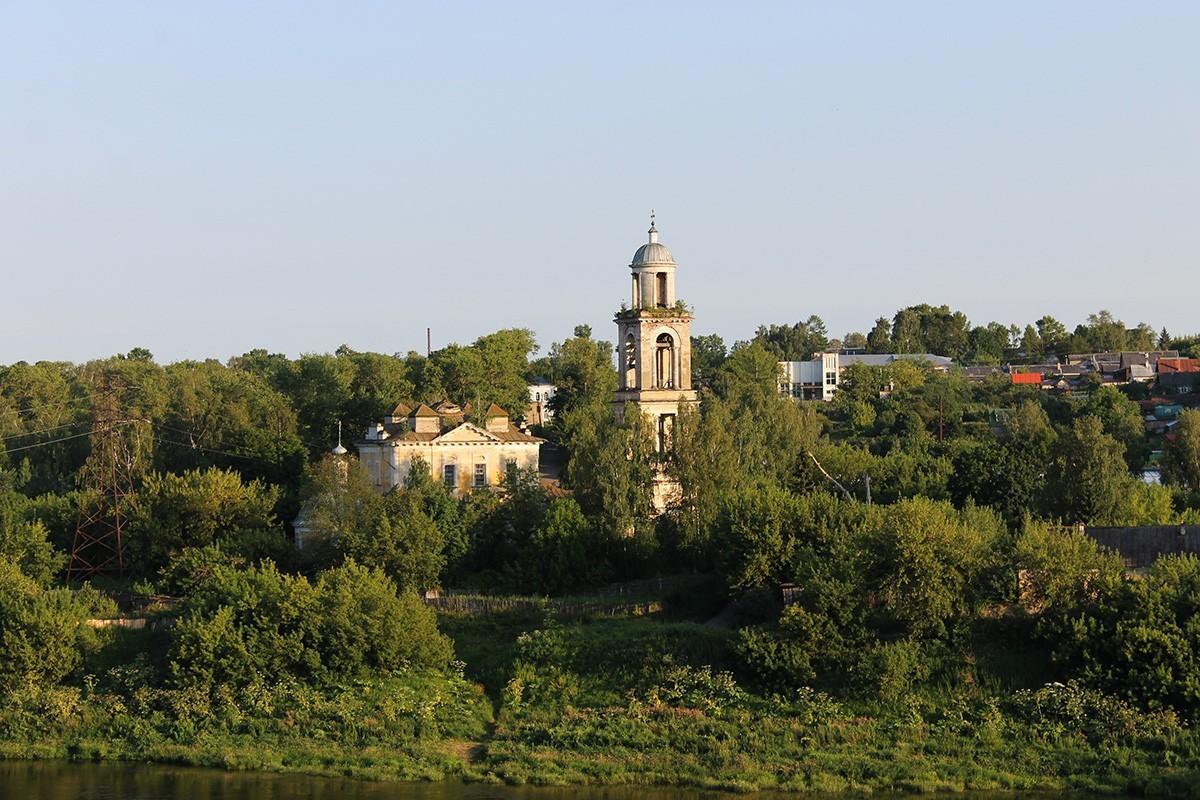 В Старице пройдет научная конференция, посвященная сохранению культурного наследия