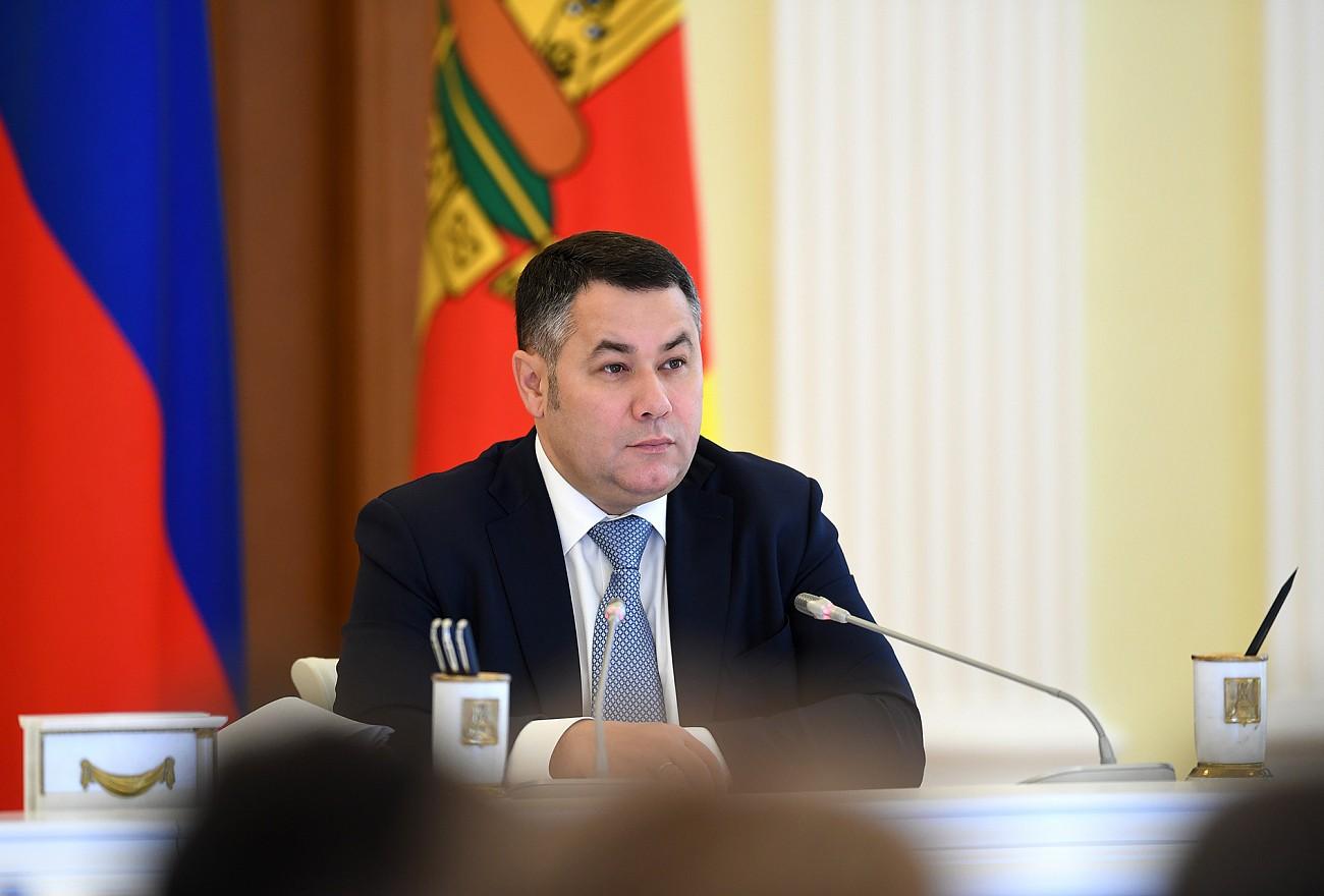 Отток мигрантов освободил рабочие места для жителей Тверской области