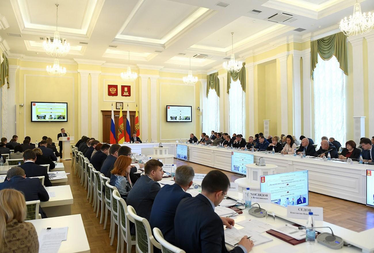 В Тверской области увеличат кредитование предпринимателей