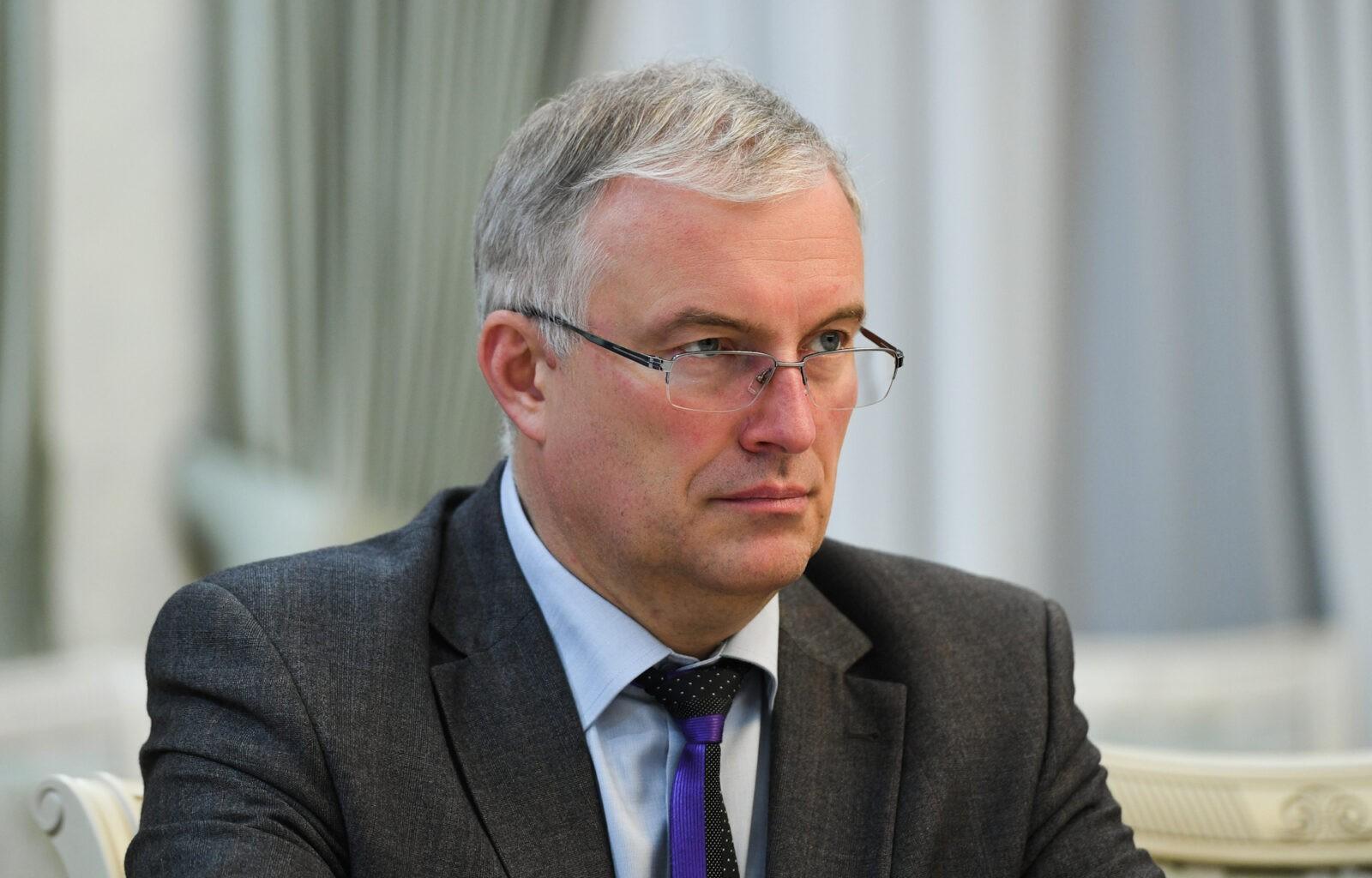 Региональное правительство обсудило развитие системы скорой медицинской помощи