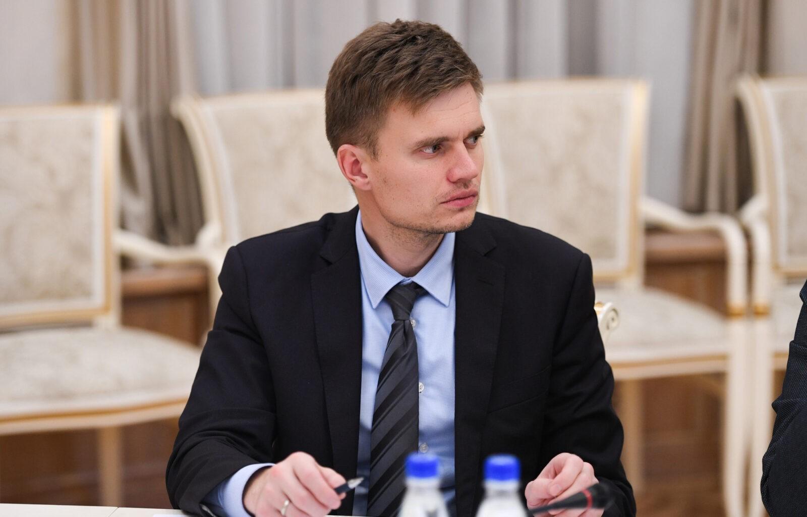 Игорь Руденя назвал поддержку семей ключевым направлением работы