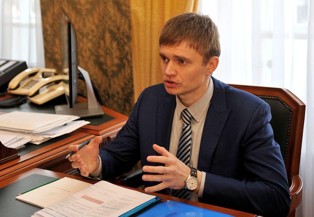 Иван Егоров: Объединение в одном пространстве дает синергетический эффект