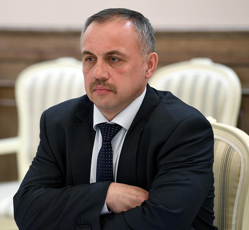 Сергей Тарасов: В нашем районе якобы «заказных» перевозок нет