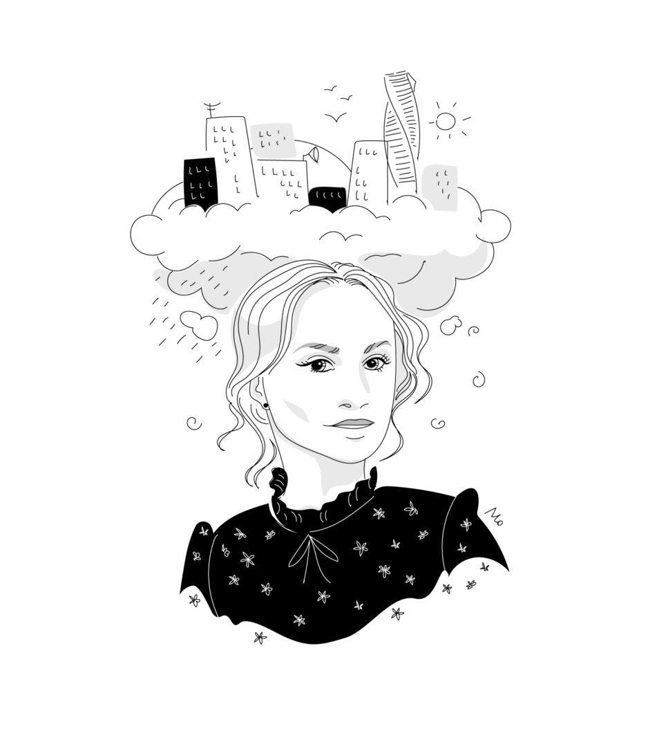 Постстоличный синдром: Психолог Светлана Дутта о происхождении городских неврозов
