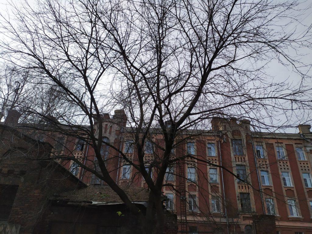 В Твери пройдет экскурсия по Морозовскому городку