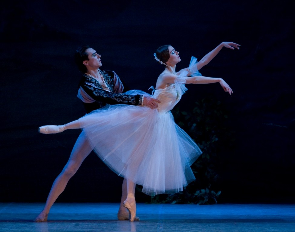 Русский балет картинка