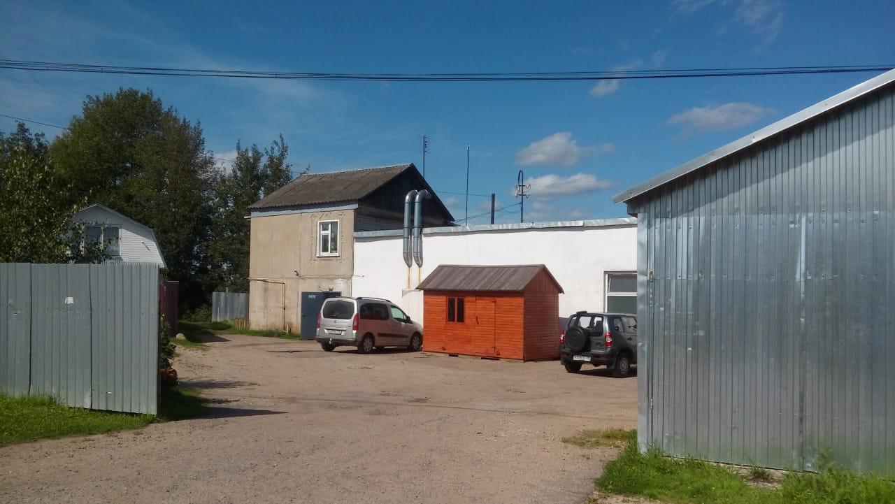 Мясоперерабатывающее предприятие в Тверской области нарушало законодательство